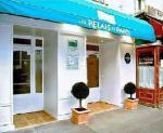 Paris Eiffel Cambronne Hotel Picture 4