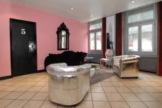Jean Gabriel Montmartre Hotel
