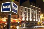 Holidays at Courcelles Etoile Hotel in Arc De Triomphe & Pte Maillot (Arr 17), Paris