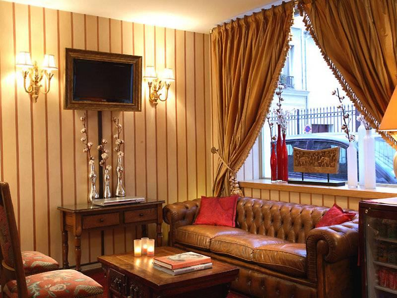 Holidays at Du Theatre Hotel in Arc De Triomphe & Pte Maillot (Arr 17), Paris