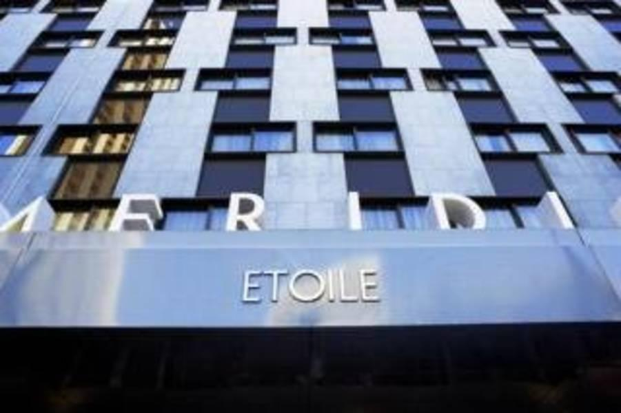 Holidays at Le Meridien Etoile Hotel in Arc De Triomphe & Pte Maillot (Arr 17), Paris