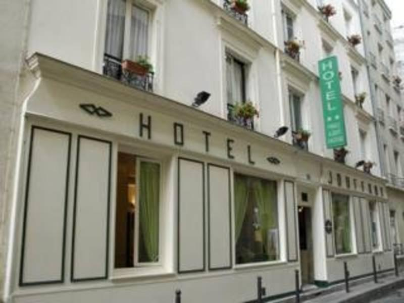 Holidays at Prince Albert Wagram Hotel in Arc De Triomphe & Pte Maillot (Arr 17), Paris