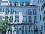 Adagio Paris Montmartre Aparthotel Picture 2