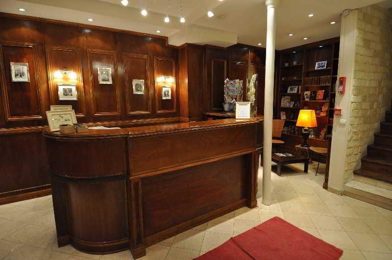 Holidays at Pavillon de Montmartre Hotel in Montmartre & Sacre Coeur (Arr 18), Paris