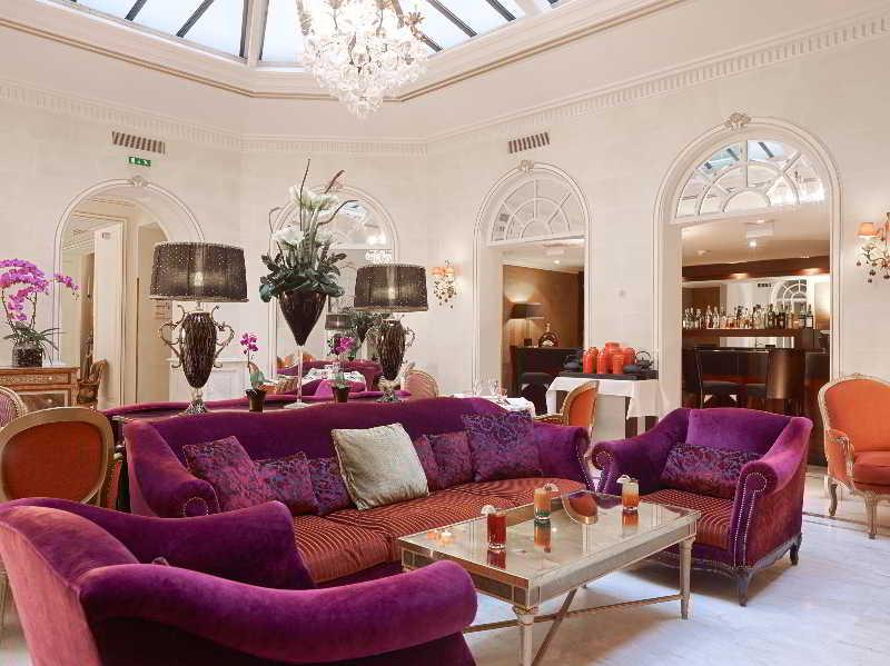 Holidays at Balzac Hotel in C.Elysees, Trocadero & Etoile (Arr 8 & 16), Paris