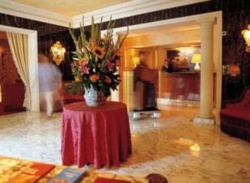 Holidays at Victoria Palace Hotel in Latin Quarter & St Germain (Arr 5 & 6), Paris