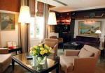 De La Jatte Hotel Picture 2