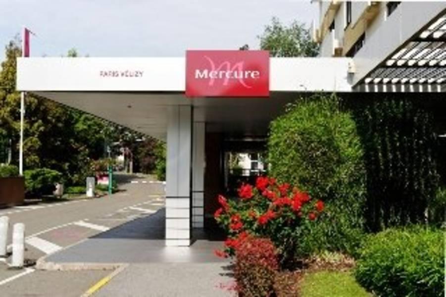 Holidays at Mercure Paris Velizy Hotel in West La Defense, Paris