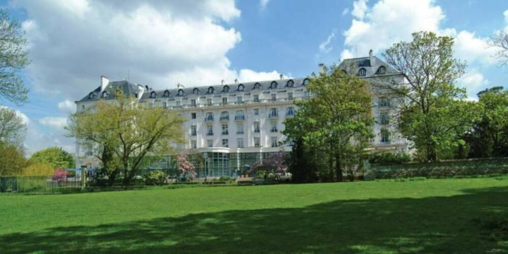 Holidays at Trianon Palace Versailles Hotel in West Versailles, Paris