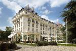 Trianon Palace Versailles Hotel Picture 3