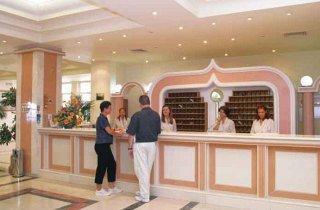 Kallithea Mare Palace Hotel
