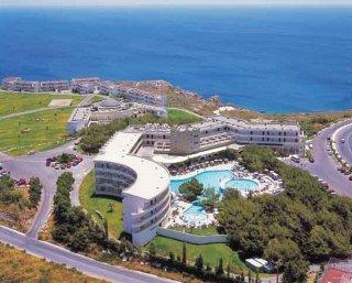 Holidays at Kallithea Mare Palace Hotel in Kalithea, Rhodes