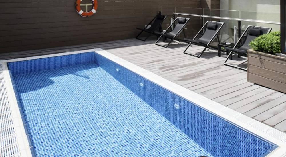 Holidays at Catalonia Diagonal Centro Hotel in Eixample, Barcelona