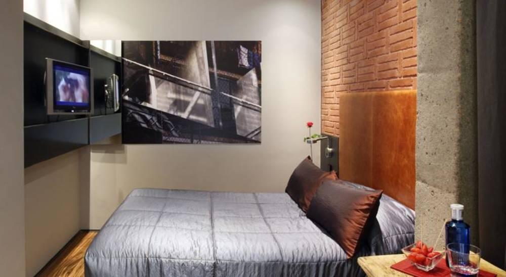 Holidays at Granados 83 Hotel in Eixample, Barcelona
