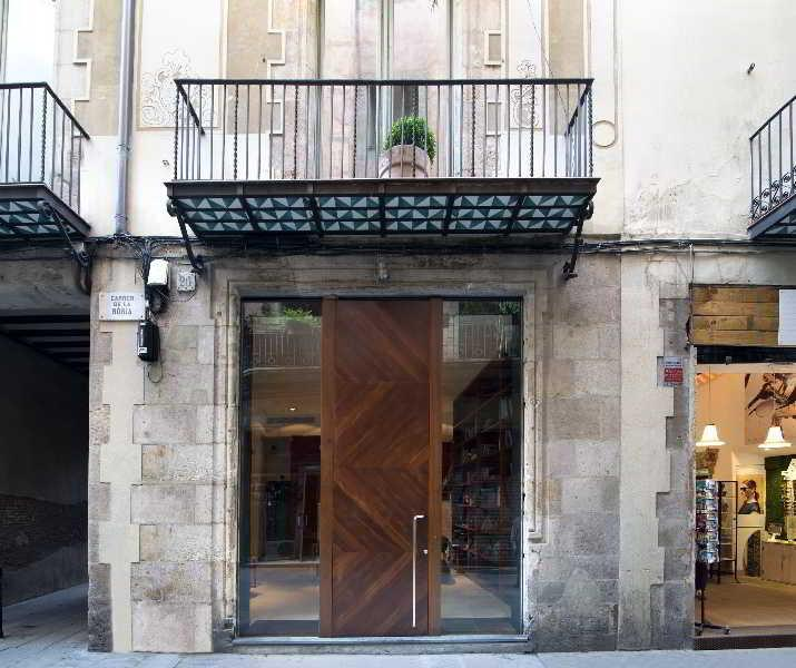 Holidays at Mercer Hotel Boria BCN in Gothic Quarter, Barcelona
