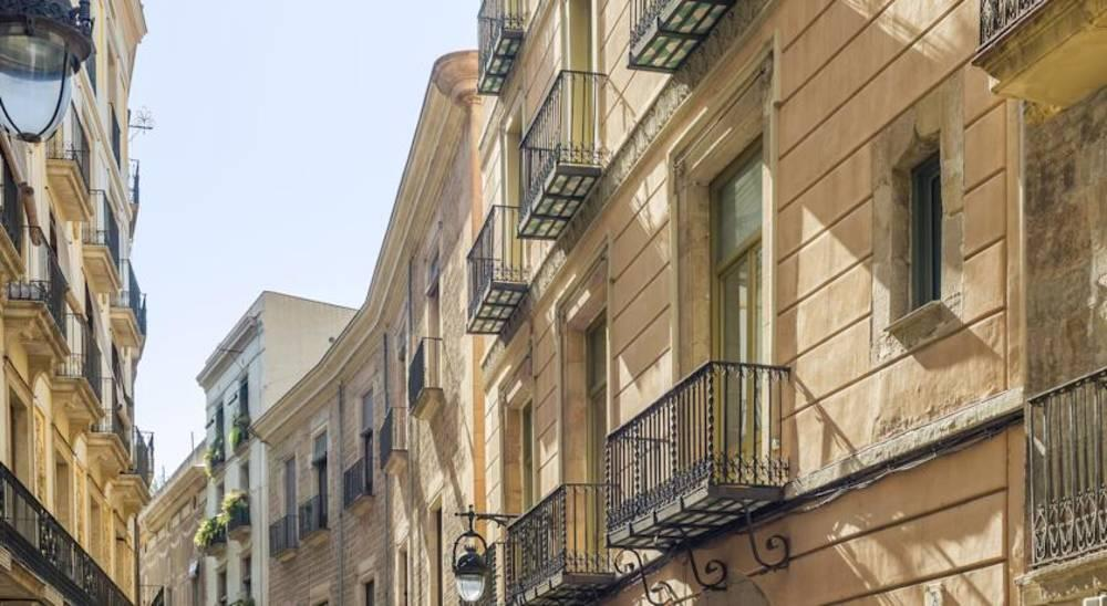 Holidays at H10 Raco Del Pi Hotel in Gothic Quarter, Barcelona