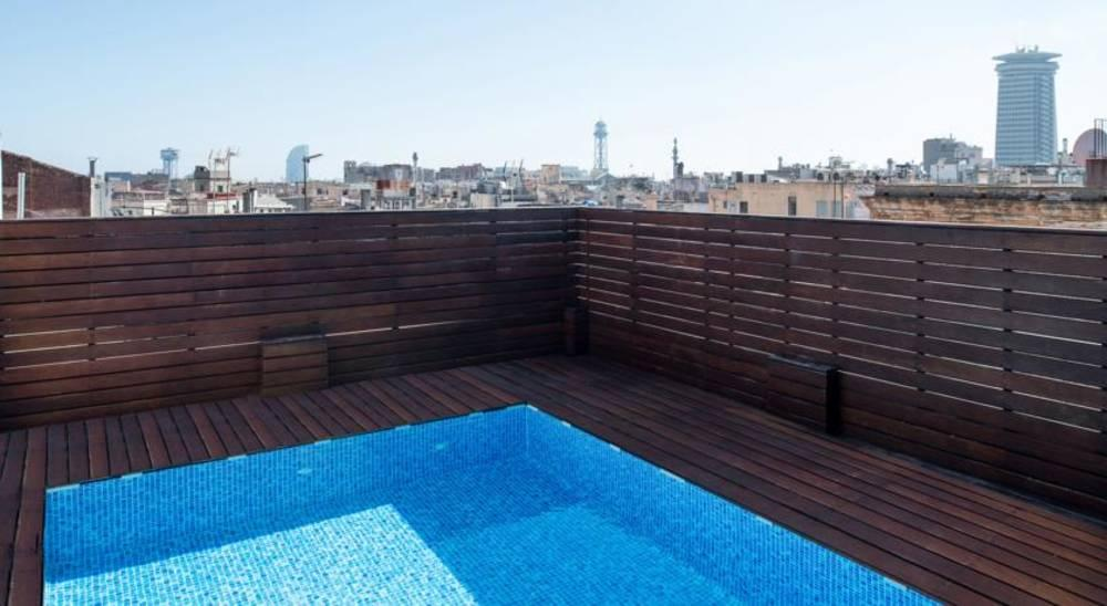 Holidays at Catalonia Avinyo Hotel in Las Ramblas, Barcelona