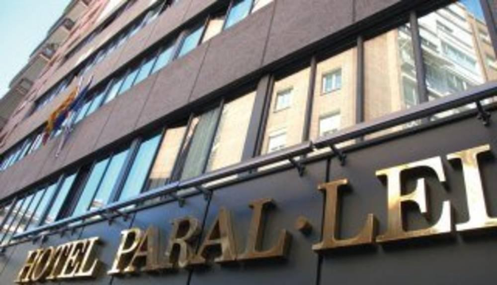 Holidays at Paral-Lel Hotel in Parallel, Barcelona