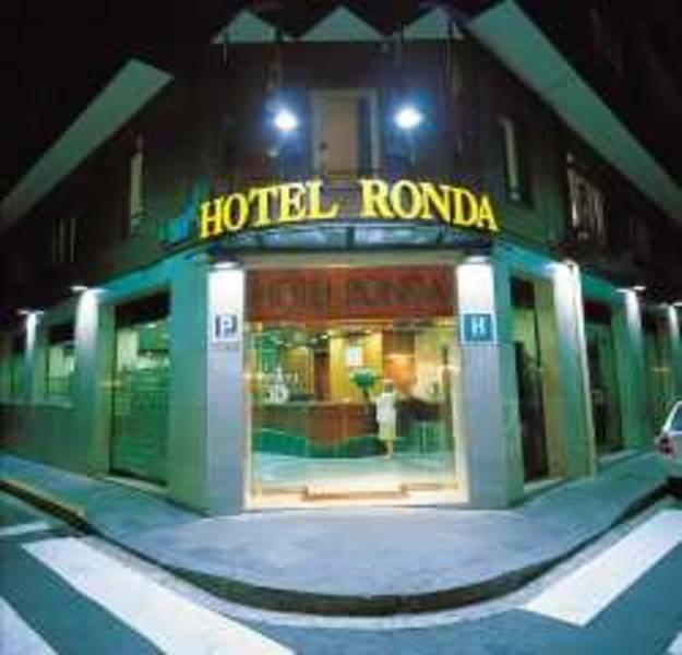 Holidays at Ronda House Hotel in Parallel, Barcelona