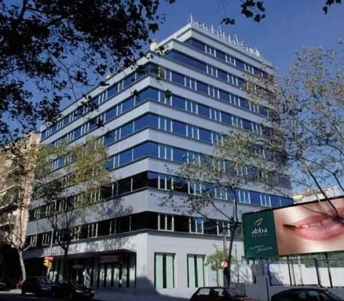 Holidays at Abba Sants Hotel in Sants Montjuic, Barcelona
