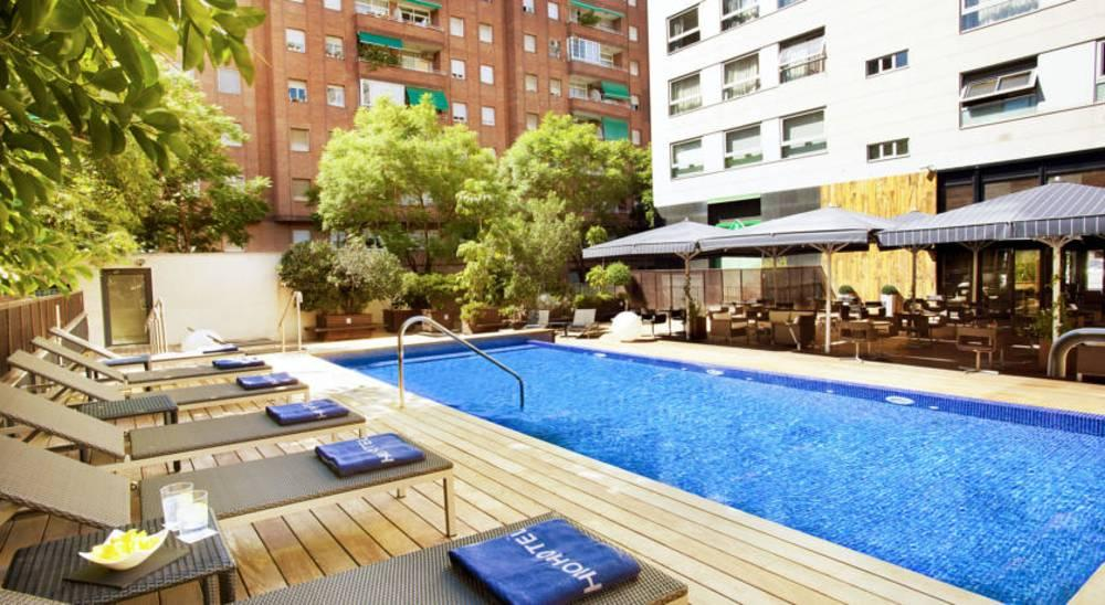Holidays at H10 Itaca Hotel in Sants Montjuic, Barcelona