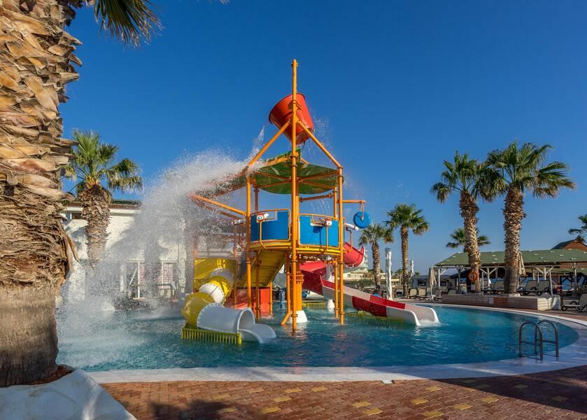 Crete Golden Beach Hotel