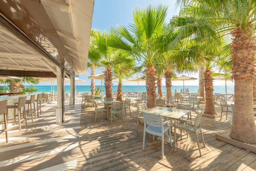 Star Beach Village Hotel Amp Waterpark Hersonissos Crete