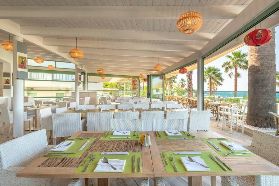 Star Beach Village Hotel & Waterpark, Hersonissos, Crete, Greece. Book Star Beach Village Hotel ...