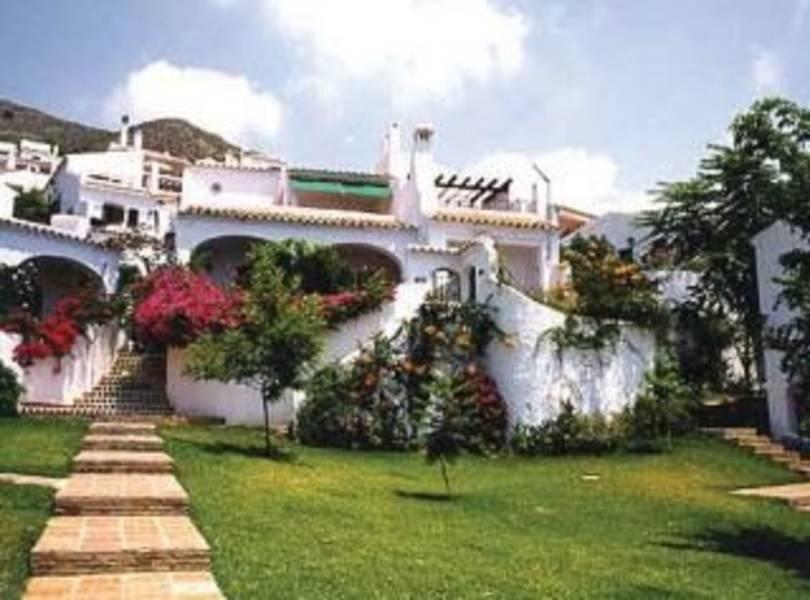 Holidays at Capistrano El Sur Hotel in Nerja, Costa del Sol