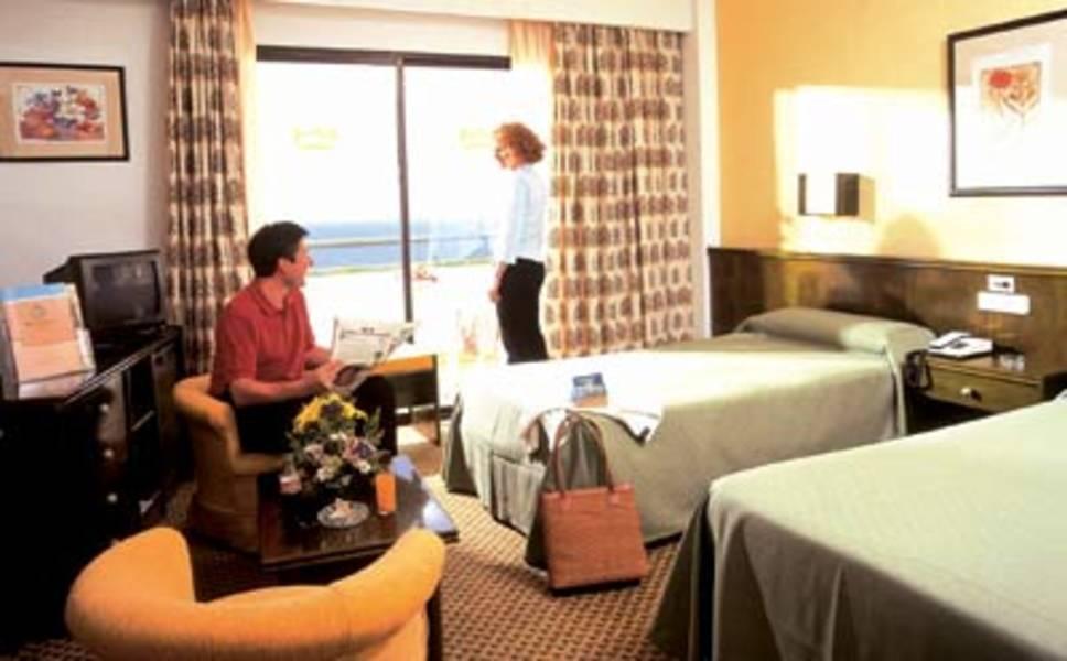 Holidays at Ana Hotel in Nerja, Costa del Sol