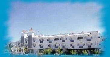 Holidays at Verano Azul Apartments in Nerja, Costa del Sol