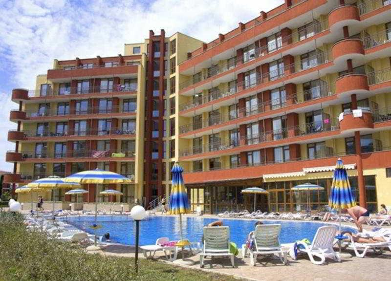 Holidays at Ashton Hall Hotel in Sunny Beach, Bulgaria