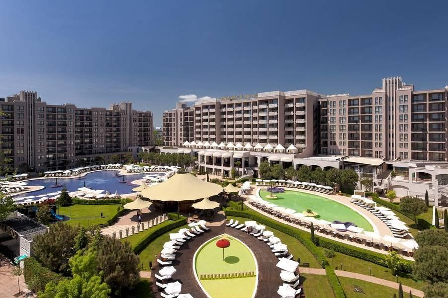 Holidays at Barcelo Royal Beach Hotel in Sunny Beach, Bulgaria