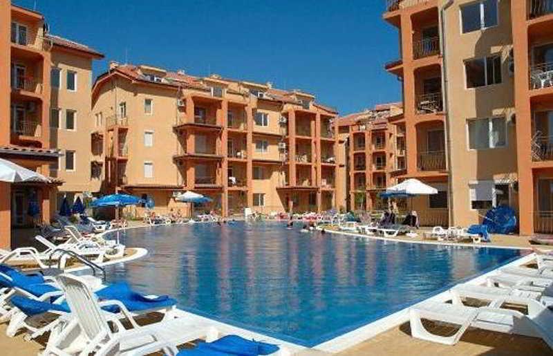 Holidays at Casa Brava 2 Hotel in Sunny Beach, Bulgaria