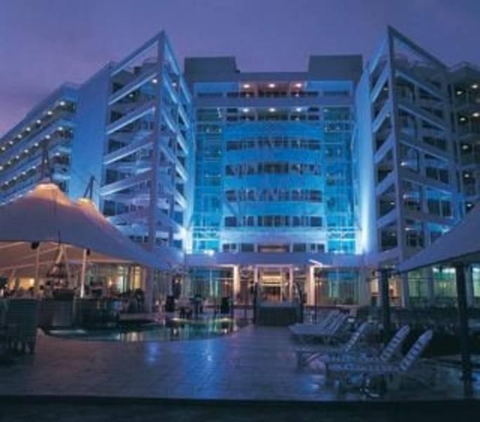 Holidays at Grand Victoria Hotel in Sunny Beach, Bulgaria
