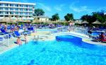 Holidays at Evrika Club Hotel in Sunny Beach, Bulgaria