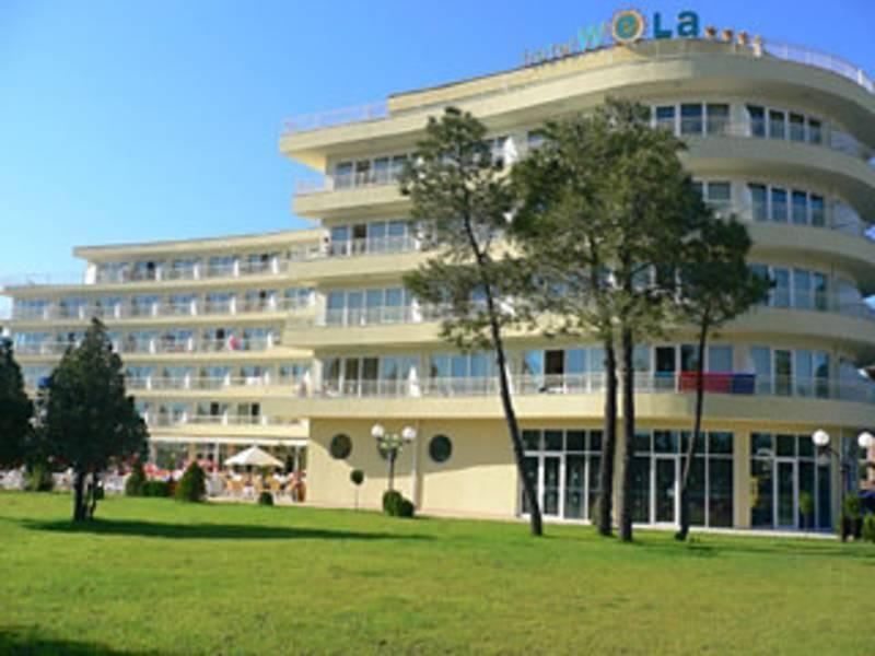 Holidays at Wela Hotel in Sunny Beach, Bulgaria