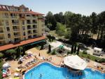 Holidays at Summer Dreams Apartments in Sunny Beach, Bulgaria