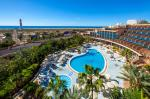 Swimming Pool at Faro Jandia Hotel