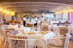 Restaurant in Faro Jandia Hotel