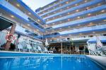 Holidays at Princesa Solar Hotel in Torremolinos, Costa del Sol
