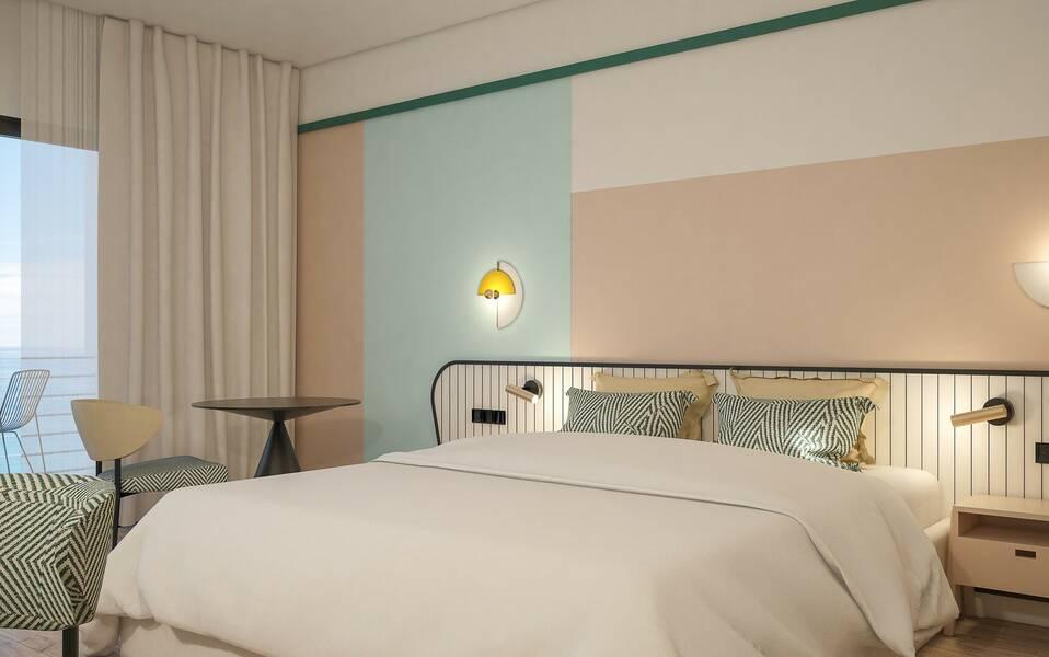 Pez espada hotel torremolinos costa del sol spain book for Hotel luxury costa del sol torremolinos