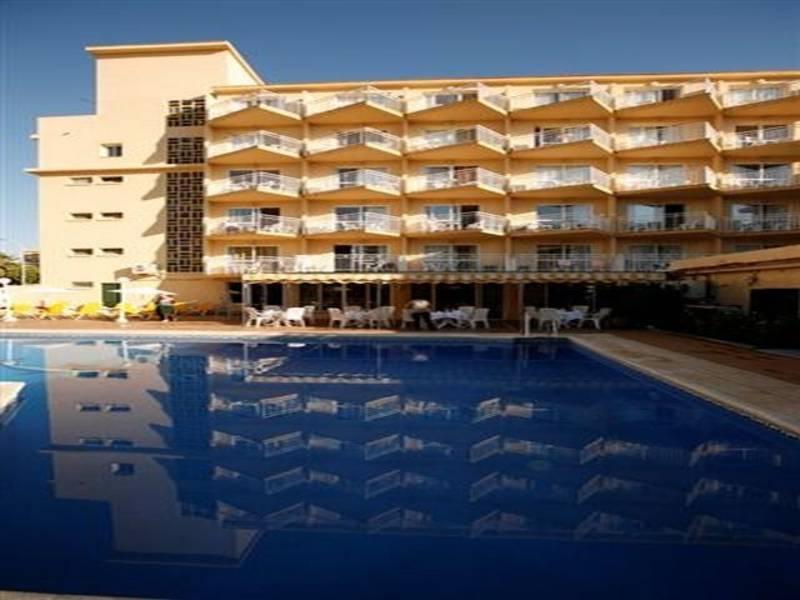 Holidays at Don Paquito Hotel in Torremolinos, Costa del Sol
