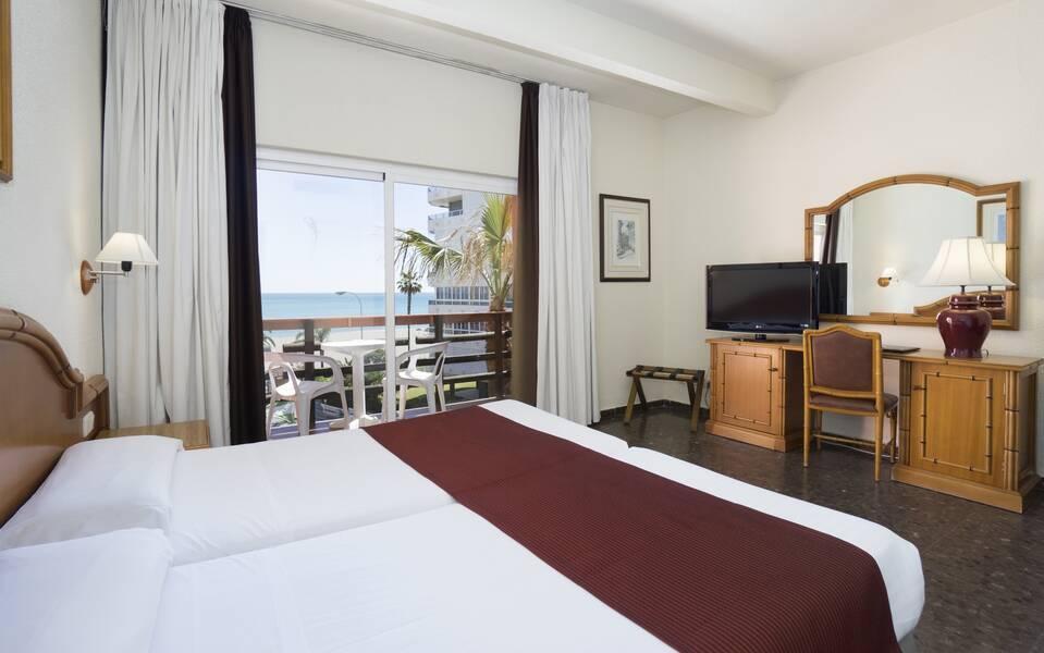 Tropicana hotel torremolinos costa del sol spain book for Hotel luxury costa del sol torremolinos