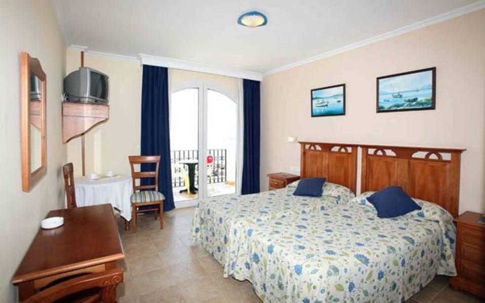 Holidays at Plazamar Aparthotel in Torremolinos, Costa del Sol