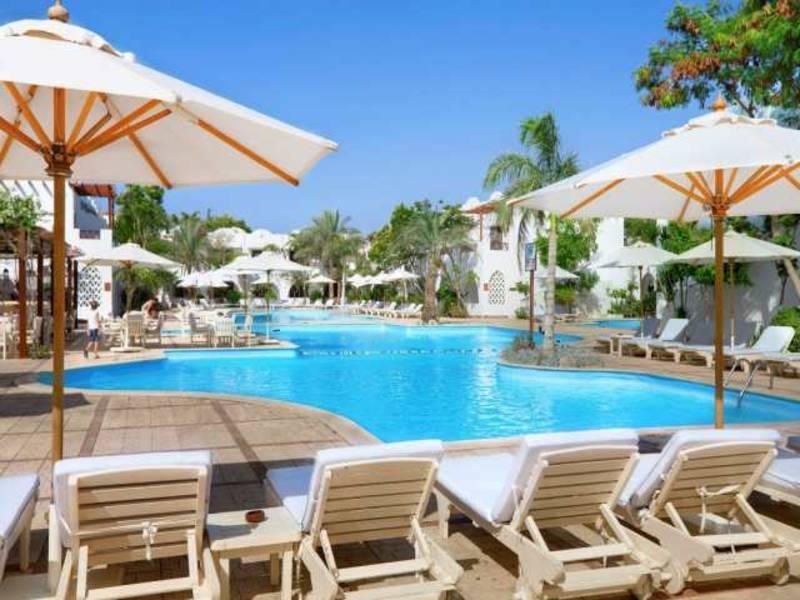 Holidays at Marmara Resort Hotel in Om El Seid Hill, Sharm el Sheikh