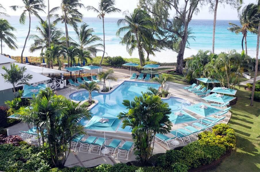 Holidays at Turtle Beach by Elegant Hotels in Christchurch, Barbados