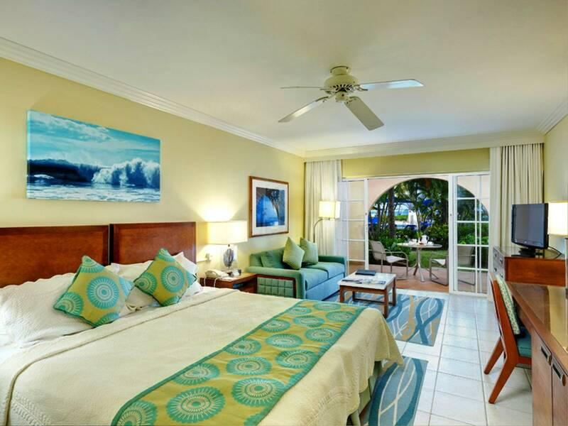 Holidays at Turtle Beach Resort in Christchurch, Barbados