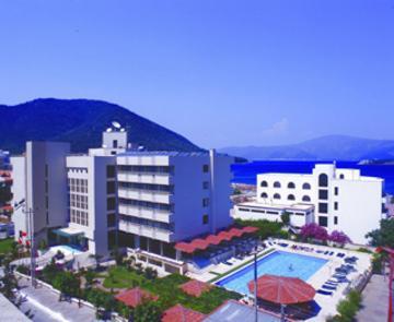 Blue Rainbow Hotel