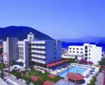 Holidays at Blue Rainbow Hotel in Icmeler, Dalaman Region